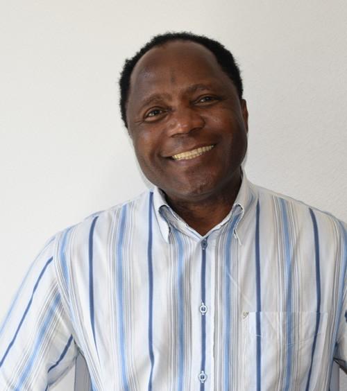 Dr Michel Boukaka