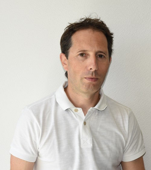 Dr Pierre-Olivier Lafontaine